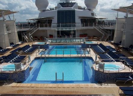 Cruise Directors Inc Celebrity