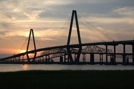 Port Of Charleston Sc